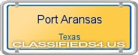Port Aransas board